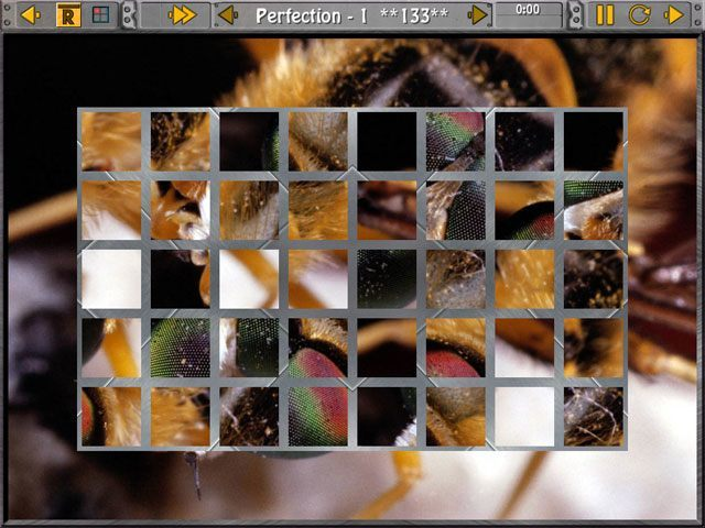 Free Download Sliders and Other Square Jigsaw Puzzles PC Games Full Version