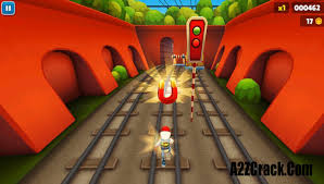Free Download Subway Surfer For PC Full Version
