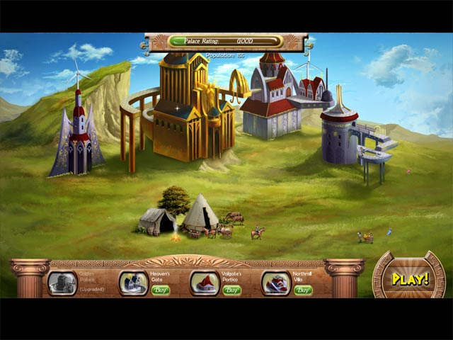 The Trials of Olympus PC Games Free Download For Windows 7/8/8.1/10/XP Full Version