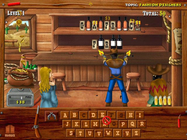 Free Download Wild West Billy PC Games For Windows 7/8/8.1/10/XP Full Version