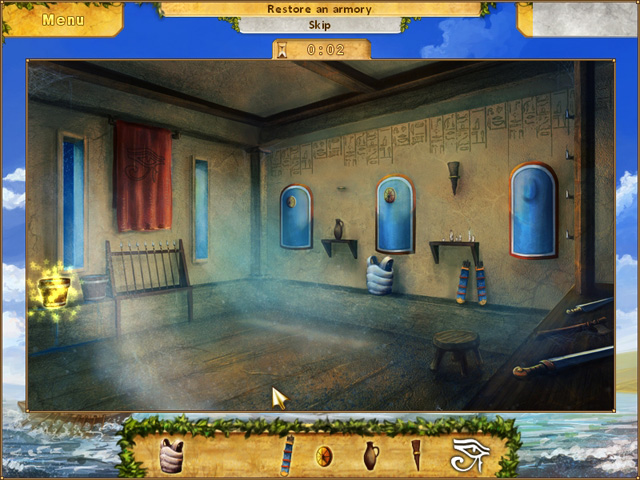 Free Download World Riddles Seven Wonders PC Games For Windows 7/8/8.1/10/XP Full Version