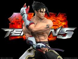 Tekken 5 Free Download Games For PC Windows 7/8/8.1/10/XP Full Version
