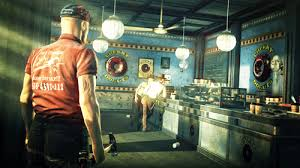 Hitman Absolution 3 PC Games Free Download For Windows 7/8/8.1/10/XP Full Version