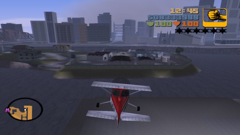 Gta 3 Free Download Games For PC Windows 7/8/8.1/10/XP Full Version