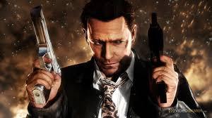 Free Download Max Payne 2 PC Games Full Version
