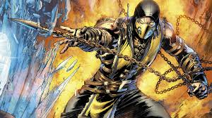 Free Download Mortal Kombat PC Games Full Version